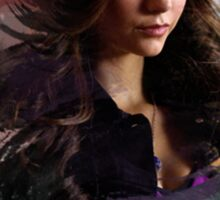 Katherine - The Vampire Diaries Sticker