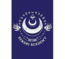 Senshi Academy Photographic Print