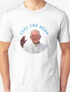 Pope Bernie Sanders T-Shirt