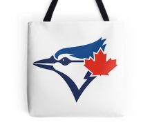 Toronto Blue Jays Tote Bag