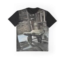 Primitive Workshop Graphic T-Shirt
