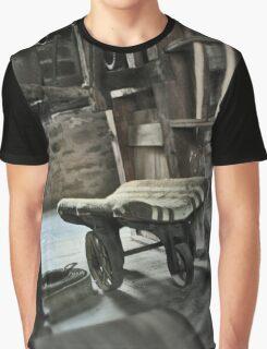 Primitive Workshop Graphic T-Shirt