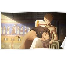 Fate/Zero Poster