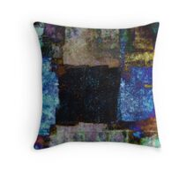 The Stars Are Out Tonight Throw Pillow