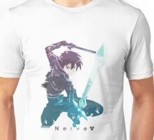 Two Sword Style Unisex T-Shirt