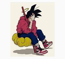 Goku in cloud Unisex T-Shirt