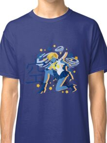 Soldier of the Heavens & Sky Classic T-Shirt