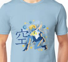 Soldier of the Heavens & Sky Unisex T-Shirt