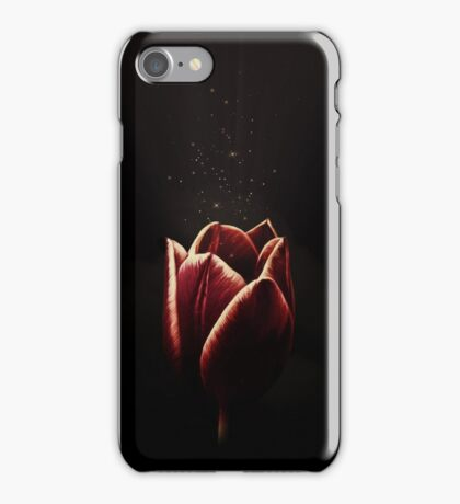 Tulip Torch iPhone Case/Skin