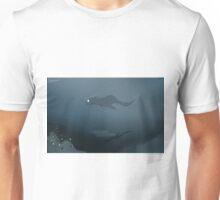 Deep sea beast Unisex T-Shirt