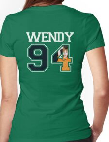 Red Velvet - Wendy 94 Womens Fitted T-Shirt
