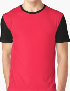 Tractor Red Graphic T-Shirt