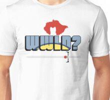 WWLD? Unisex T-Shirt