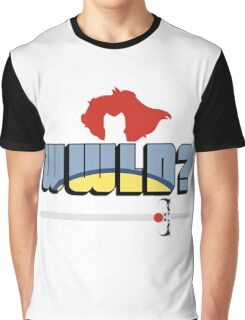 WWLD? Graphic T-Shirt