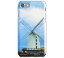 Blennerville Windmill, County Kerry, Ireland iPhone Case/Skin
