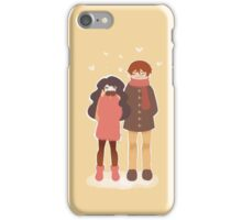 Dating iPhone Case/Skin