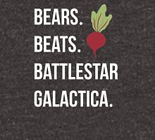 Bears Beets Battlestar Galactica - The Office Unisex T-Shirt