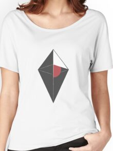 No Man's Sky Logo   Special Women's Relaxed Fit T-Shirt