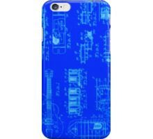 Gibson PAF Guitar Pickups  iPhone Case/Skin