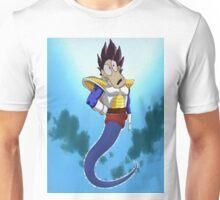 Rocko Vegeta Genie man Unisex T-Shirt