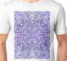 Mehndi Ethnic Style Unisex T-Shirt