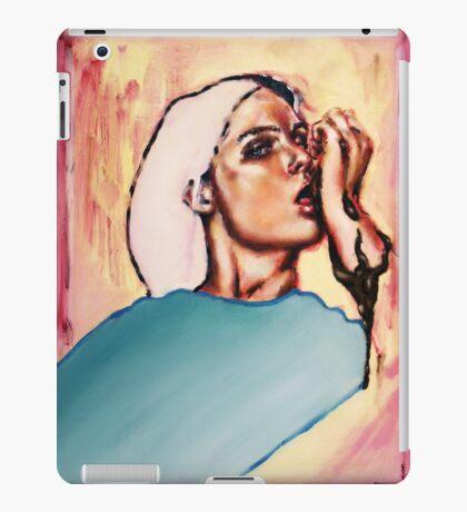 Nutella Daydreams iPad Case/Skin