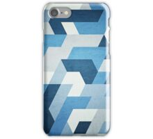 Abstract Geometry  iPhone Case/Skin