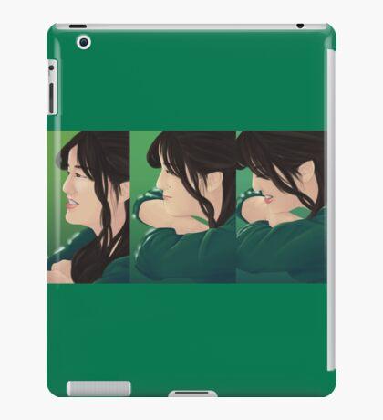 Suzuki Kanon -sotsugyou- iPad Case/Skin
