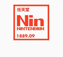 Nintendium Element Unisex T-Shirt