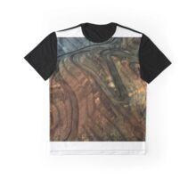 The Track... Graphic T-Shirt