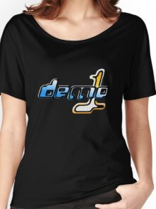 Playstation DEMO 1  Women's Relaxed Fit T-Shirt
