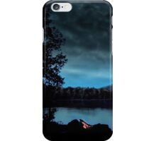 A Folgers Moment iPhone Case/Skin