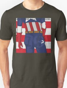 Born in the U.S.A Unisex T-Shirt