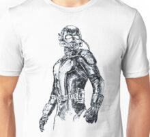 Ant-Man art Unisex T-Shirt
