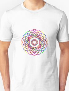 Universe abstract Unisex T-Shirt