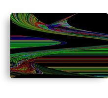 Psychedelia 4. Canvas Print