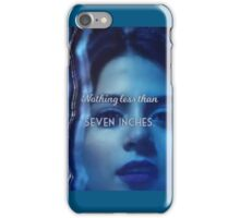 Isabelle Lightwood  iPhone Case/Skin