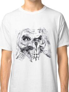 Mad Max Immortan Joe art Classic T-Shirt