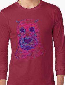 Tuskan Raider art Long Sleeve T-Shirt