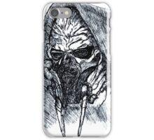 Plo Koon art iPhone Case/Skin
