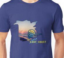 East Coast?  Pashhhaw it's the BEST COAST! Unisex T-Shirt