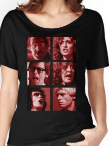 Rocky Horror Reactions  Women's Relaxed Fit T-Shirt