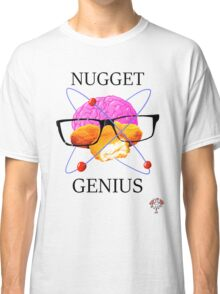 GMM Nugget Genius Classic T-Shirt