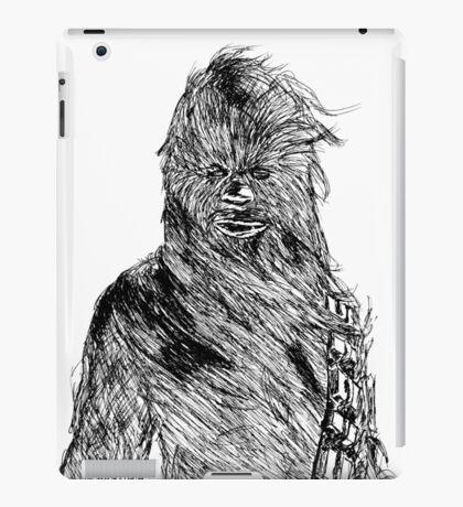 Chewy Art iPad Case/Skin