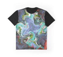 Gilemius V1 - digital abstract Graphic T-Shirt