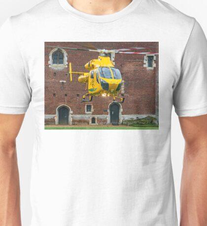 McDonnell Douglas MD 902 Explorer G-LNCT Unisex T-Shirt
