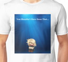 Ben Drowned -Creepy Pasta- Unisex T-Shirt
