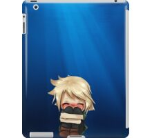 Ben Drowned -Creepy Pasta- iPad Case/Skin