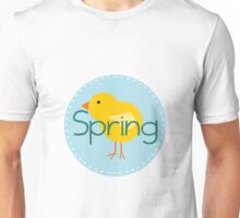 Spring Chick Unisex T-Shirt