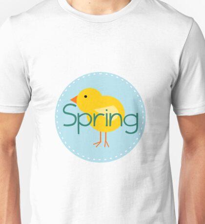 Spring Chick Unisex T-Shirt